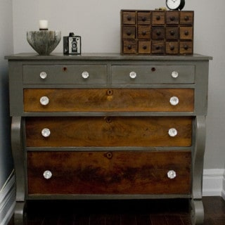 10 fabulous dresser makeovers