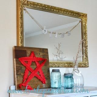 ribbon star pallet