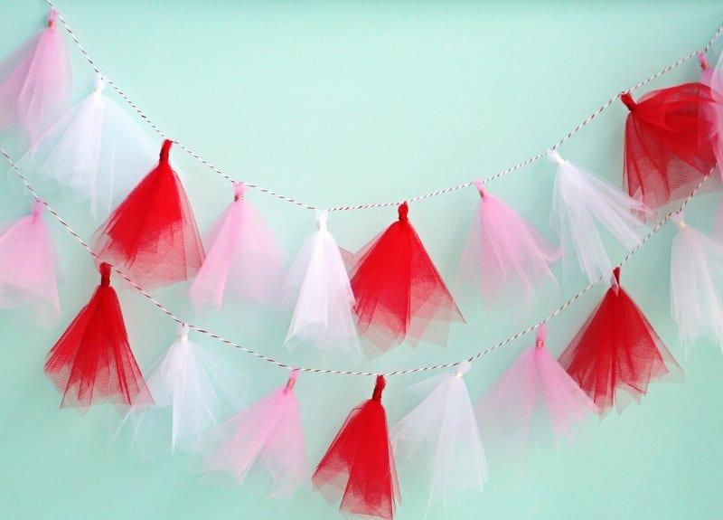 Valentine's Decorations 5