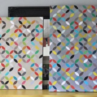 50 DIY wall art tutorials