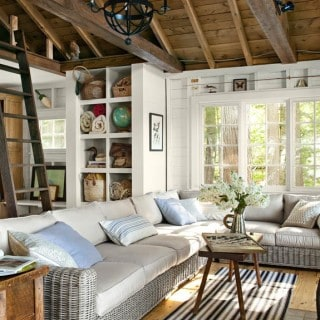 5 ways to add warmth to your home