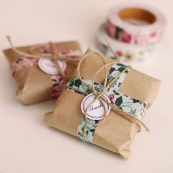 Soap Packaging Ideas New Ideas For Wrapping Your Homemade
