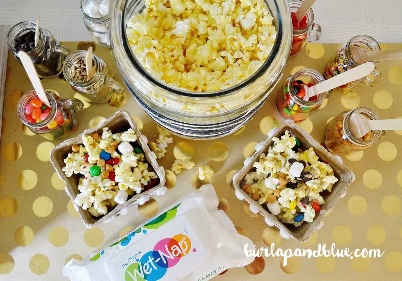 birthday party food ideas 3