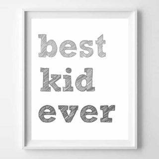 kids printable