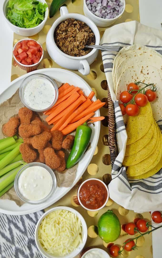 birthday party food ideas 7