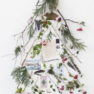 10 christmas tree alternatives that may be even better than the real thing