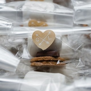 wedding favors