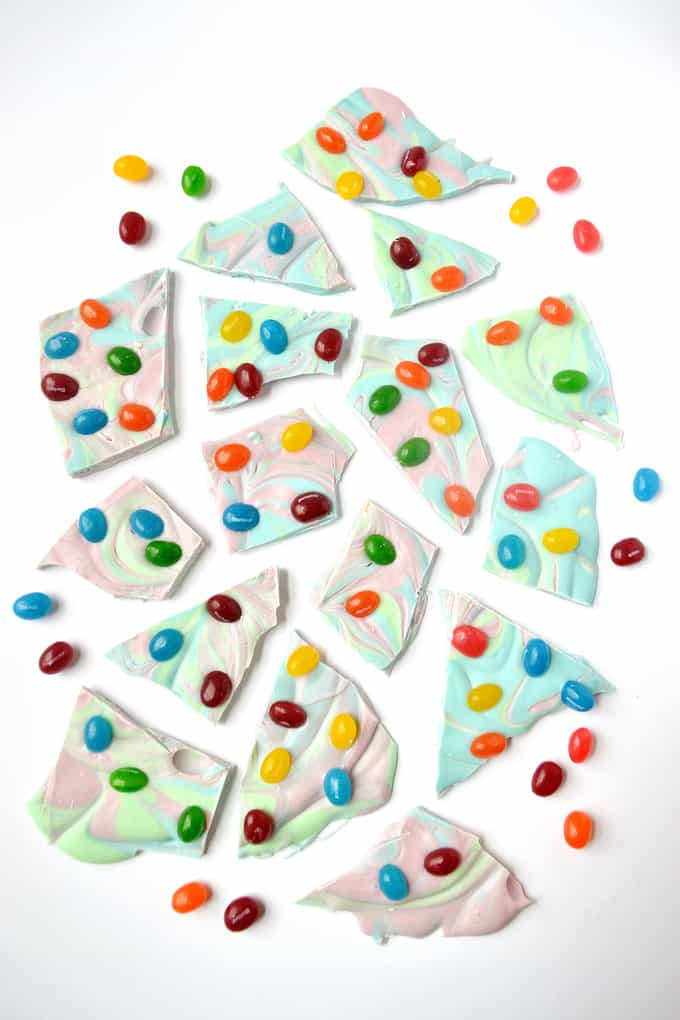 sprint candy bark recipe