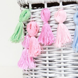 tassel crafts