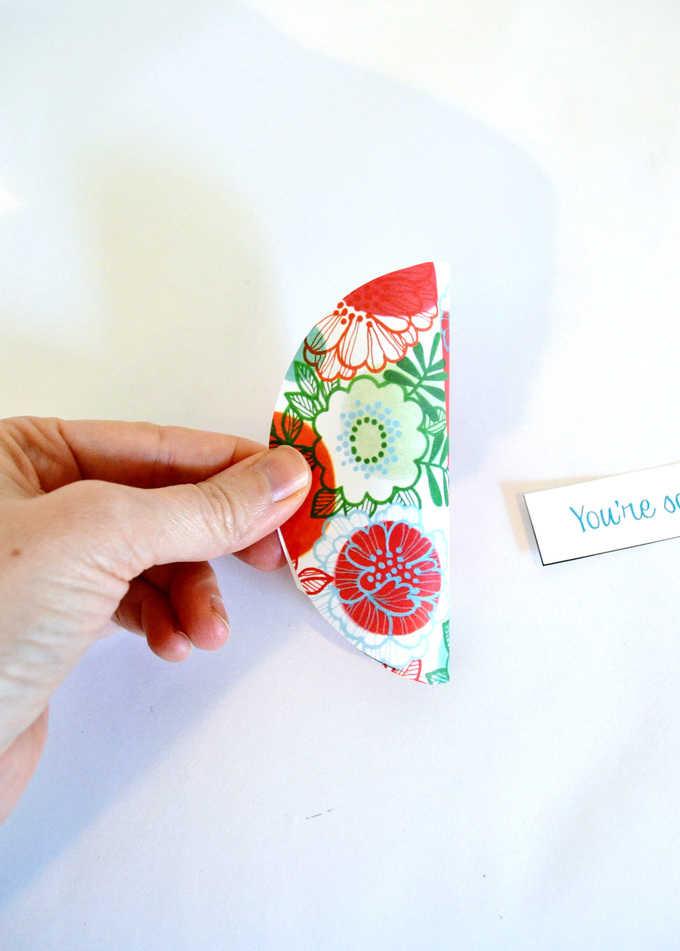 paper fortunes