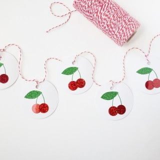 cherry decor