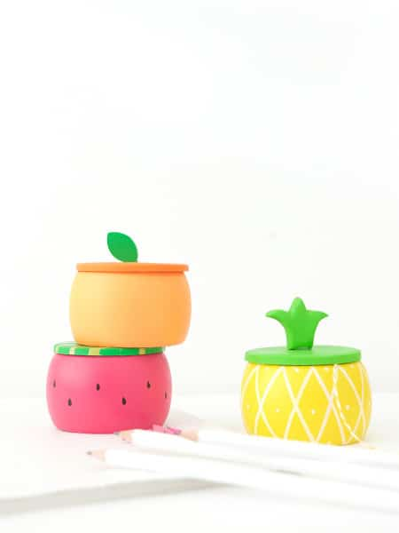 fruit crafts
