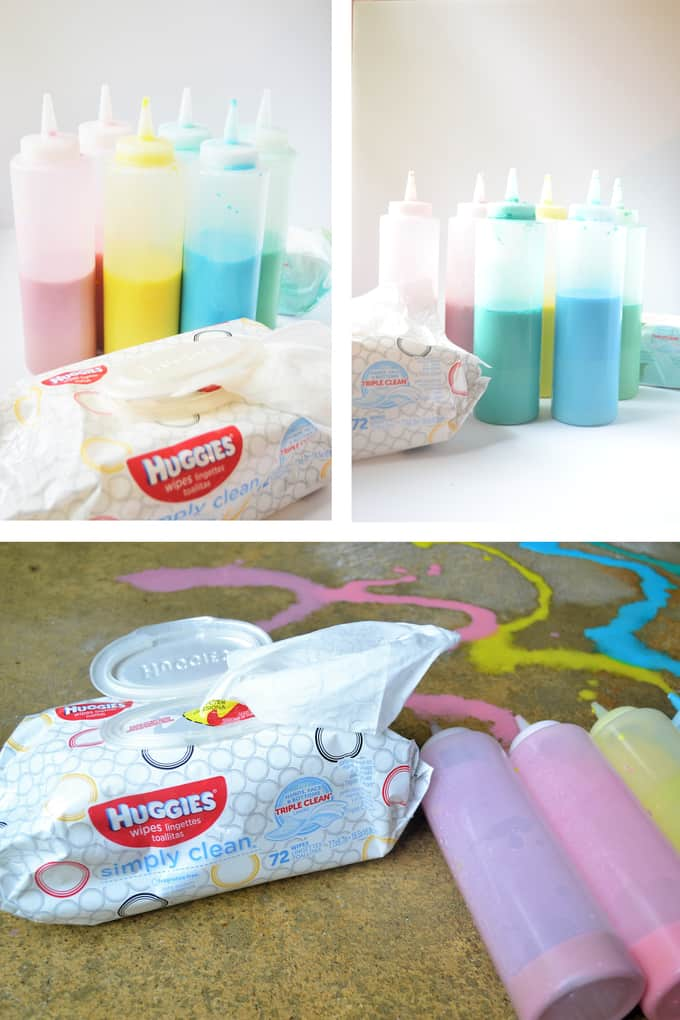 make chalk paint