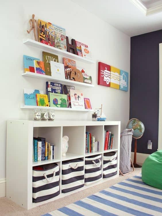 Nursery Ideas 12