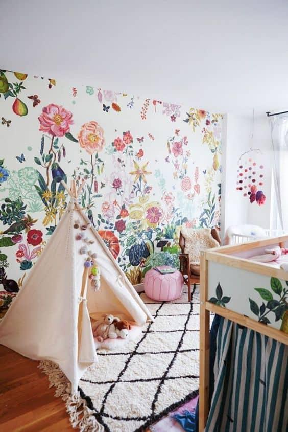 Nursery Ideas 14