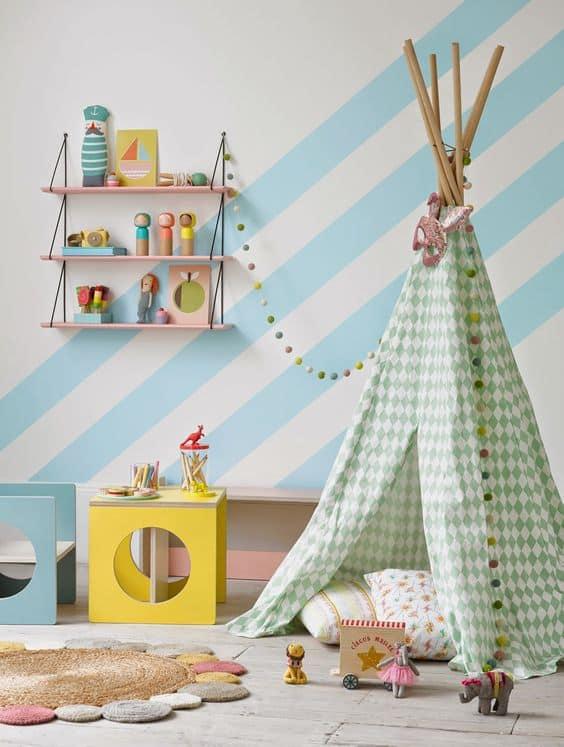 Nursery Ideas 4