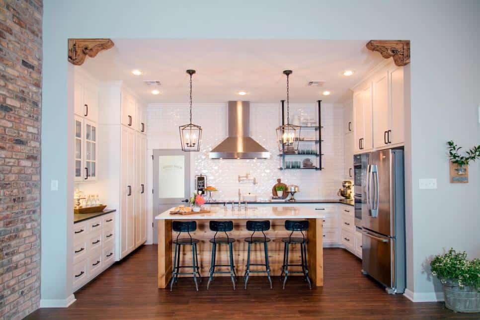 fixer upper kitchens 3