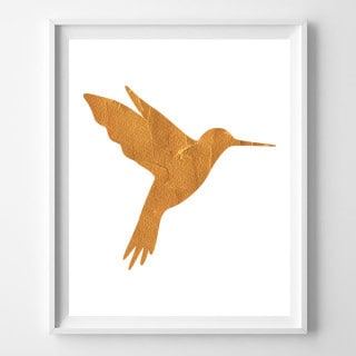 hummingbird art {3 free printable designs}