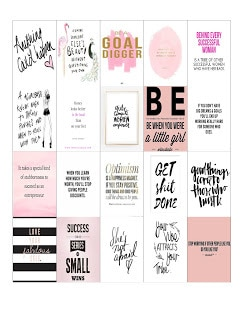 photo about Free Planner Sticker Printables known as Weekly Planner Printables Absolutely free for Your Satisfied Planner