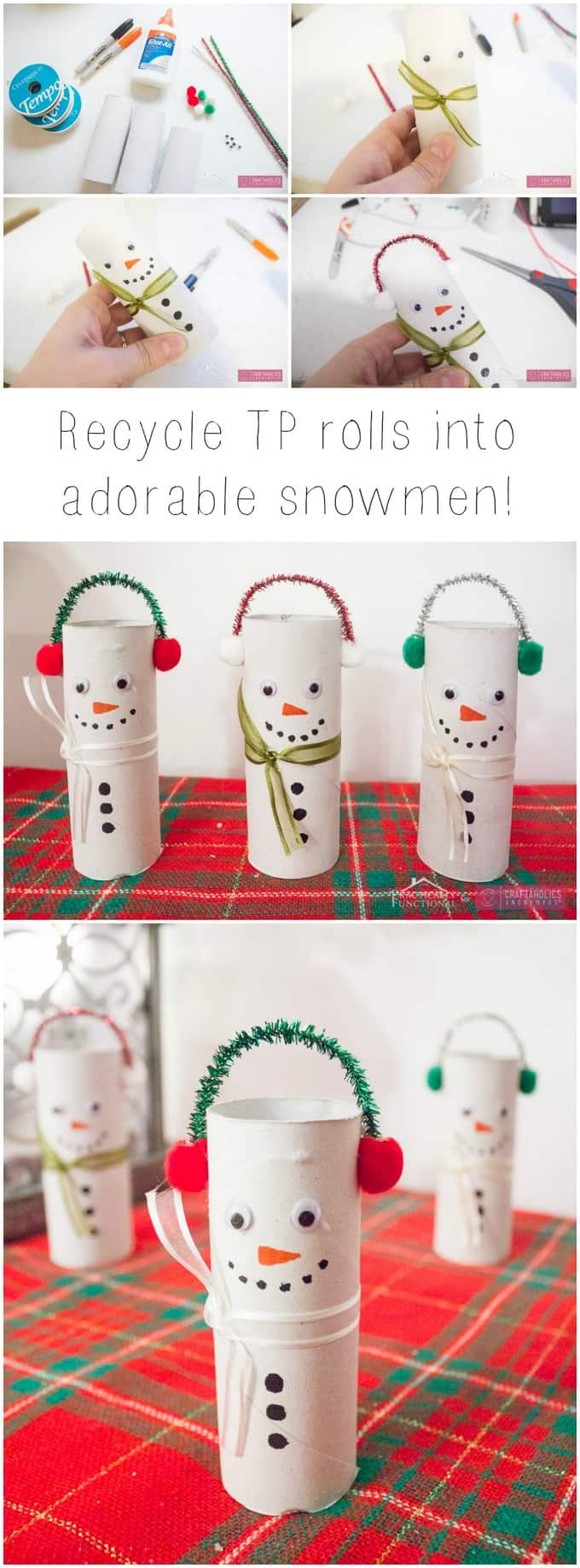 christmas crafts for kids 33