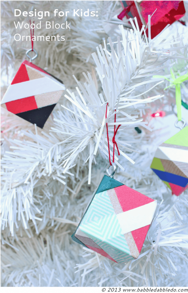 christmas crafts for kids 27