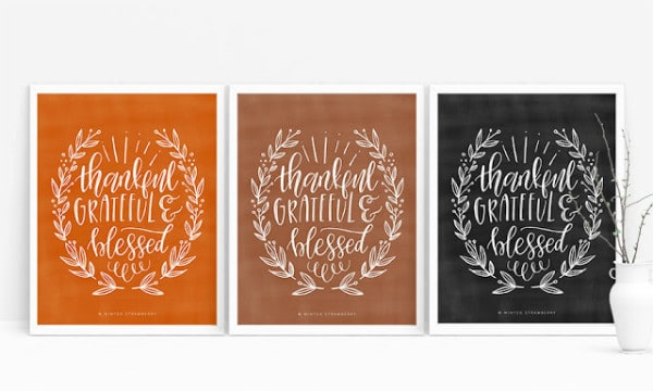 thankful-grateful-blessed-three-color-prints