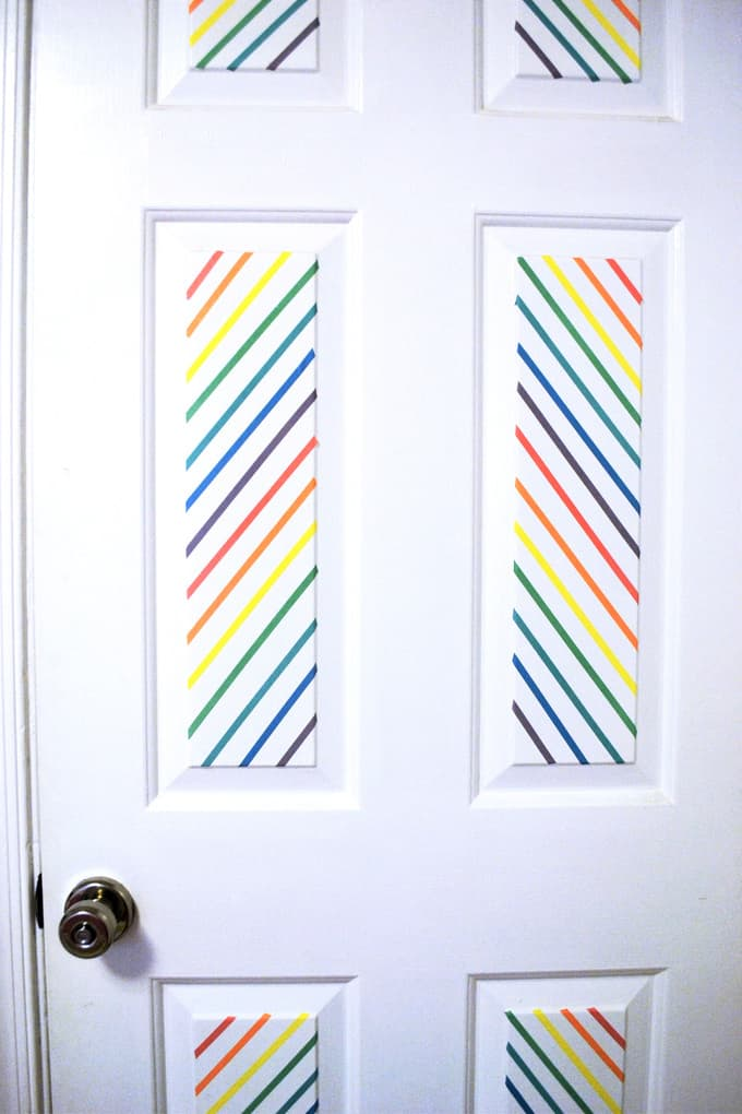 Door Decorating Idea 6