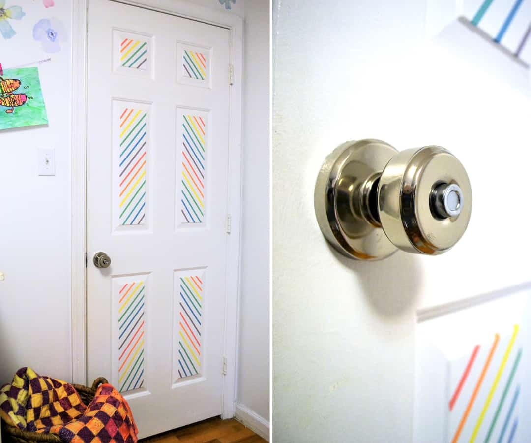 Door Decorating Idea