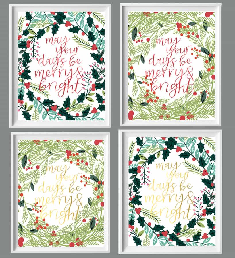 It's just an image of Intrepid Christmas Printable Pictures