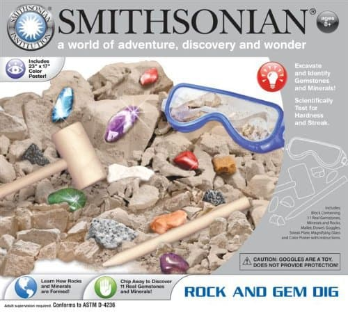 smithsonian kit