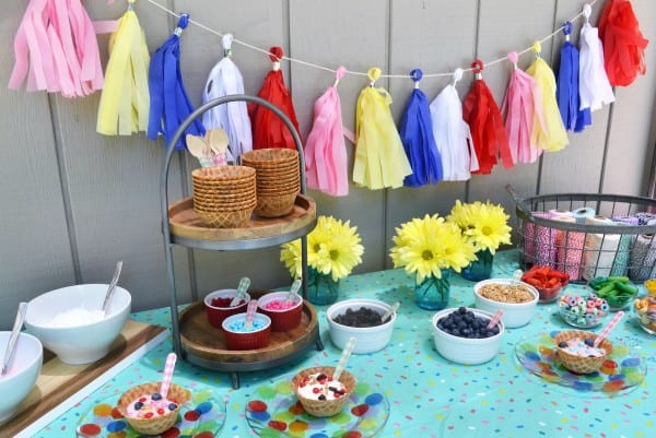 birthday party food ideas 13