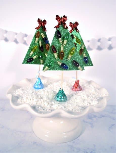 christmas tree crafts