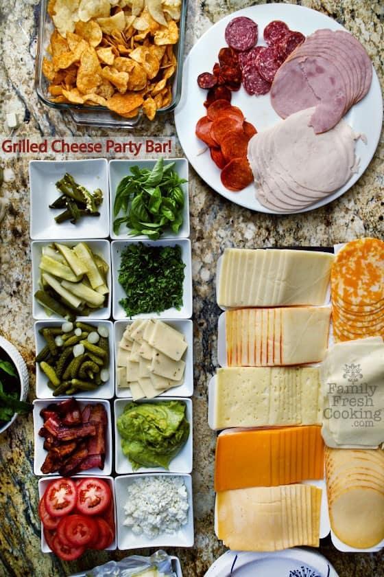 birthday party food ideas 14