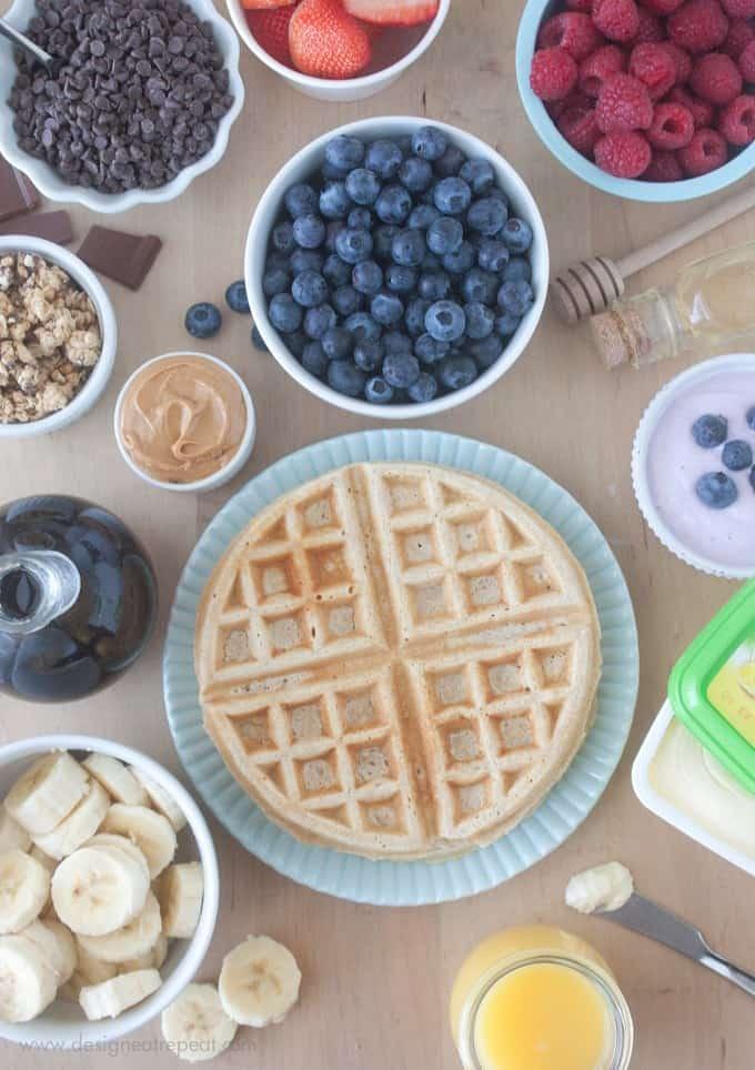 birthday party food ideas 4