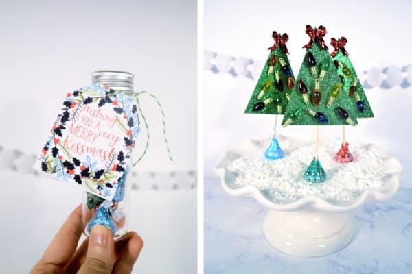 merry kissmas crafts