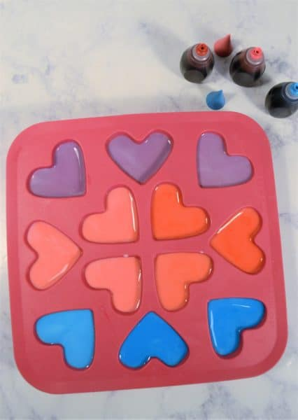 valentines treats kids