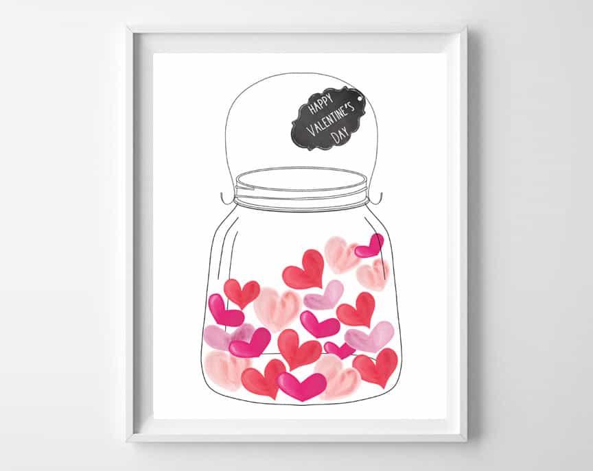 Valentine's Decorations 4