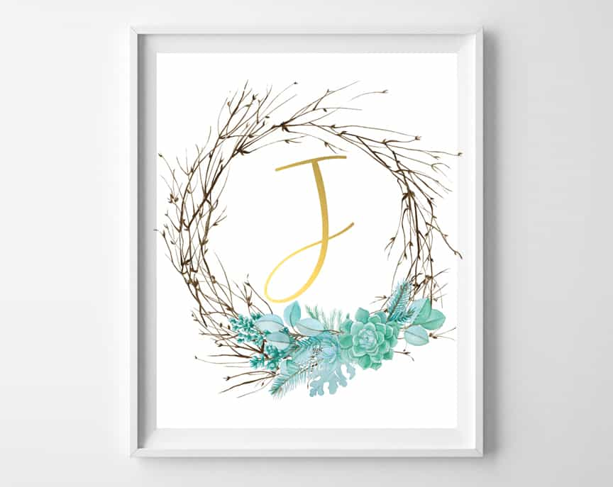 Twig Wreath 2