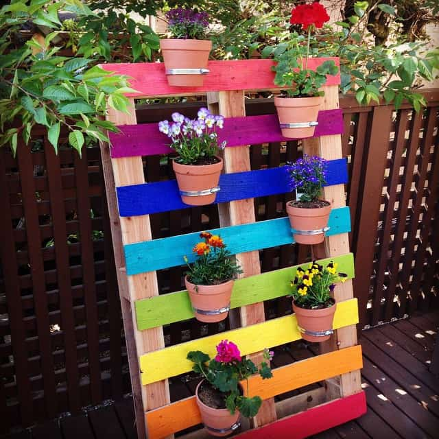 pallet project