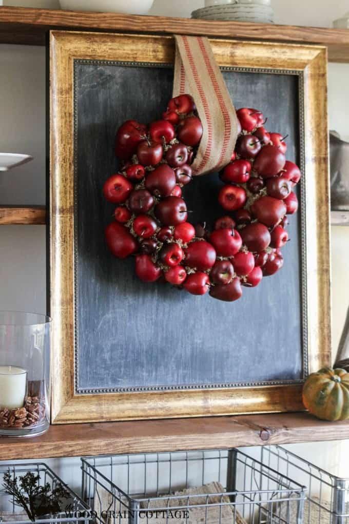 Apple Kitchen Decor Ideas
