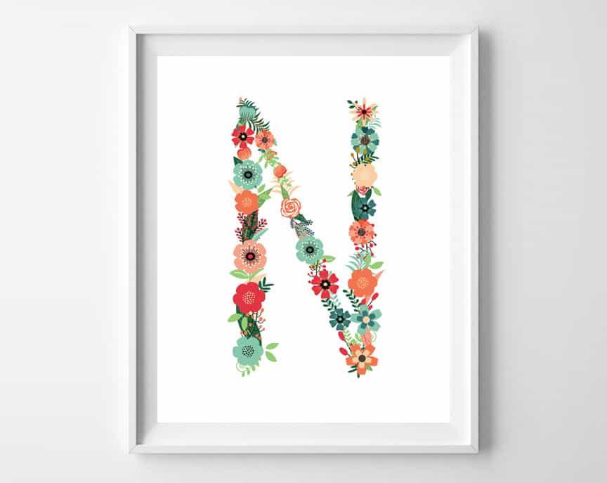 floral Art 3