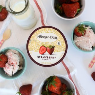 pursuing your passion {the Häagen Dazs way}