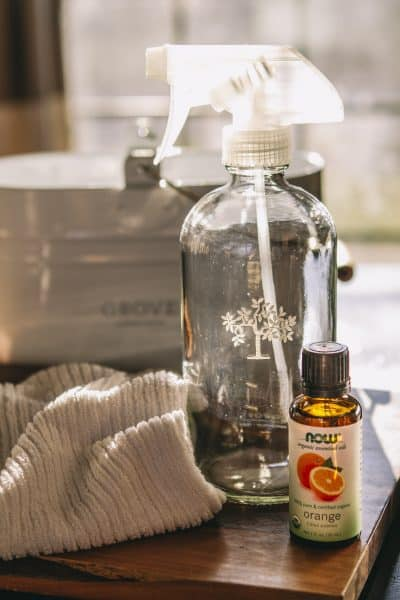 Essential Oil Recipes For Cleaning Tips For Diy Cleaners