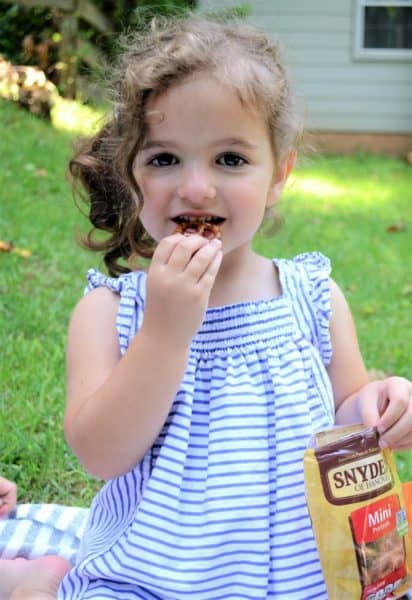 summer snacking 8