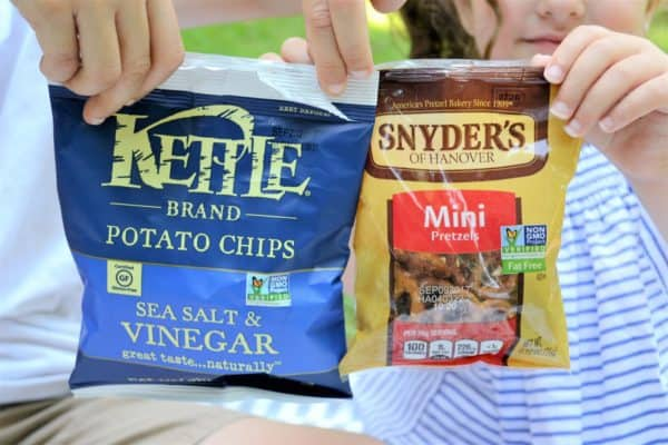 summer snacking 10