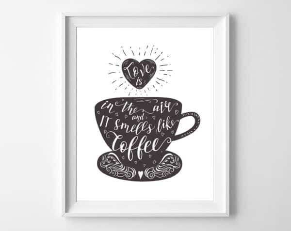 coffee printable 1