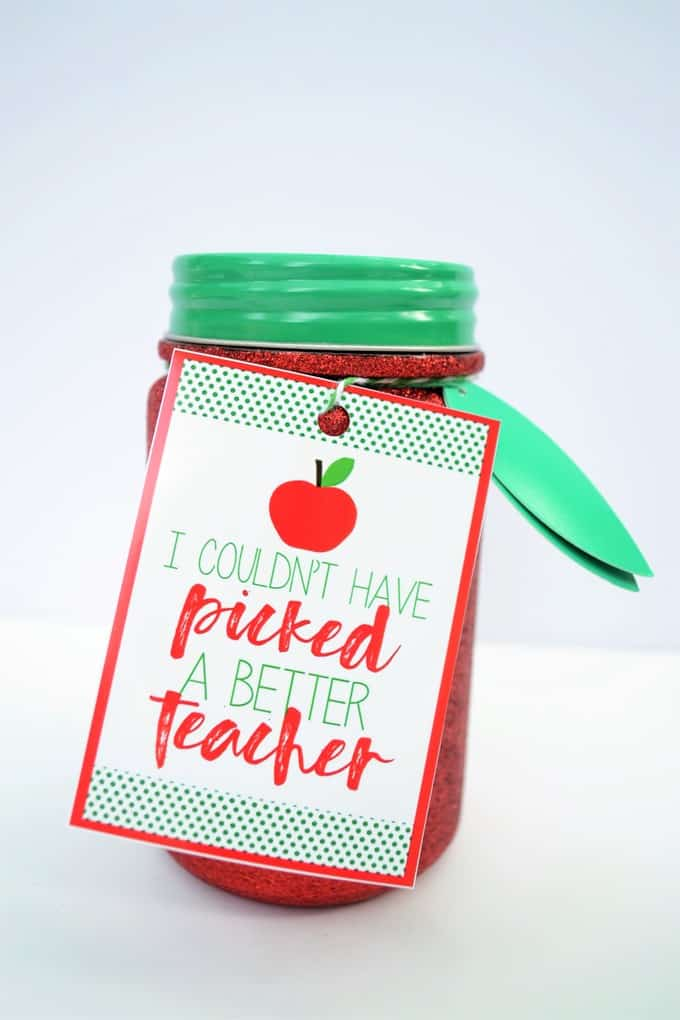TEACHER APPRECIATION GIFT 5