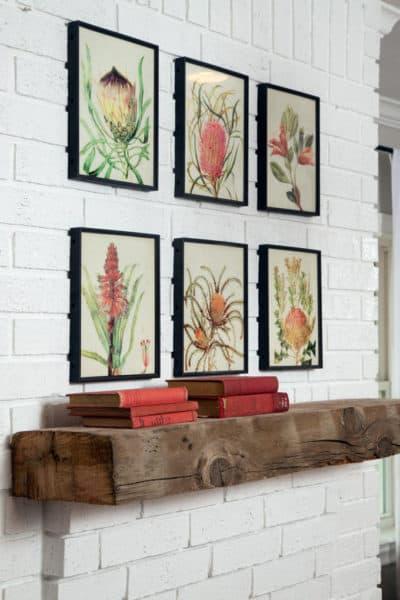 fixer upper wall art ideas 13