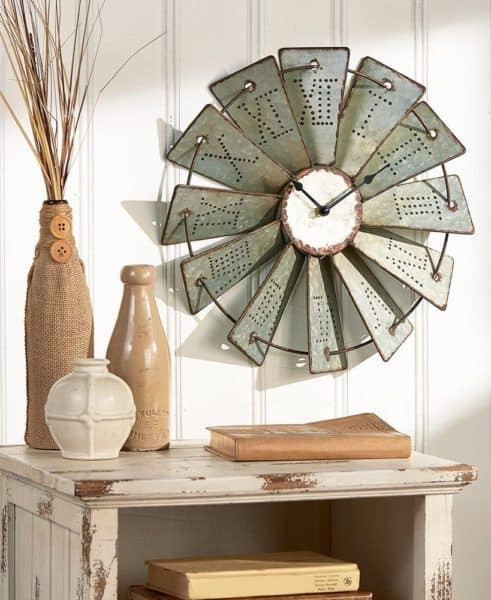Farmhouse Decor Finds From Amazon