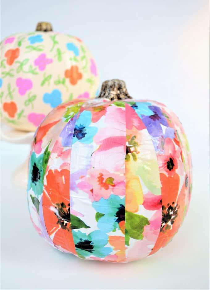 pumpkin decorating ideas 2